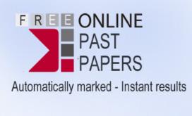 PAST PAPERS - ΠΑΓΚΡΑΤΙ